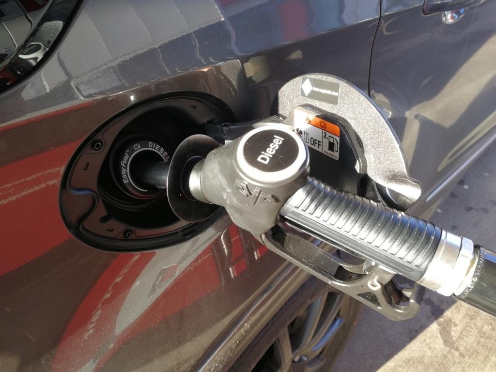 Wertverfall beim Diesel gefährdet auch Leasingverträge