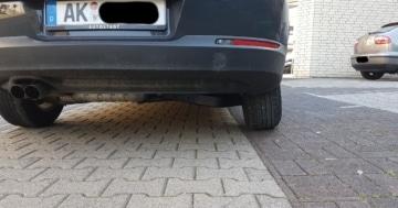 Unfall mit Leasingauto