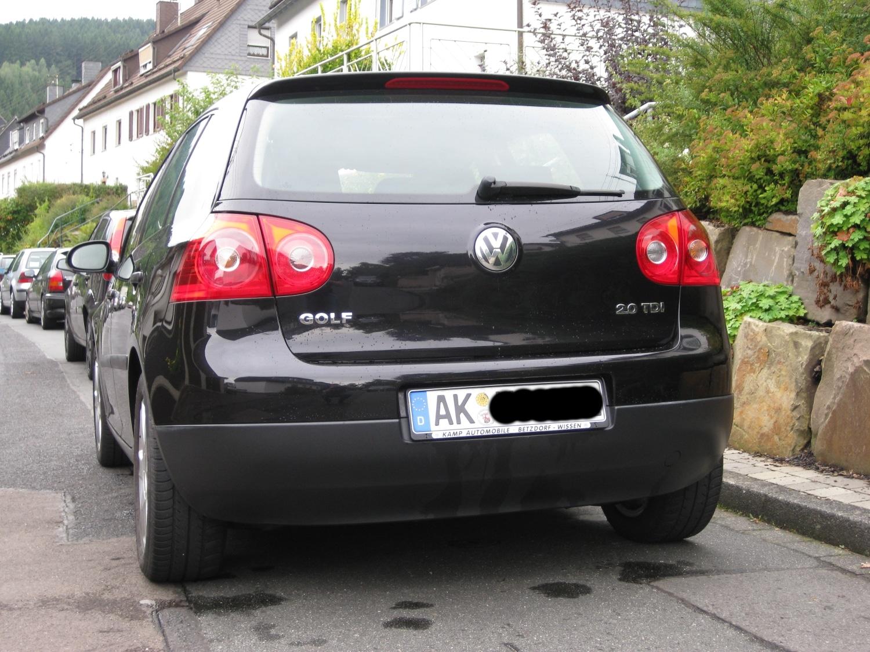 Gebrauchtwagen Leasing: Einen gebrauchten VW Golf leasen? Vor- und Nachteile