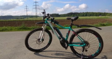E-Bike kaufen oder leasen