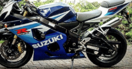 Motorrad leasen