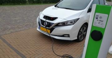 Lohnt sich ein Elektroauto als Dienstwagen