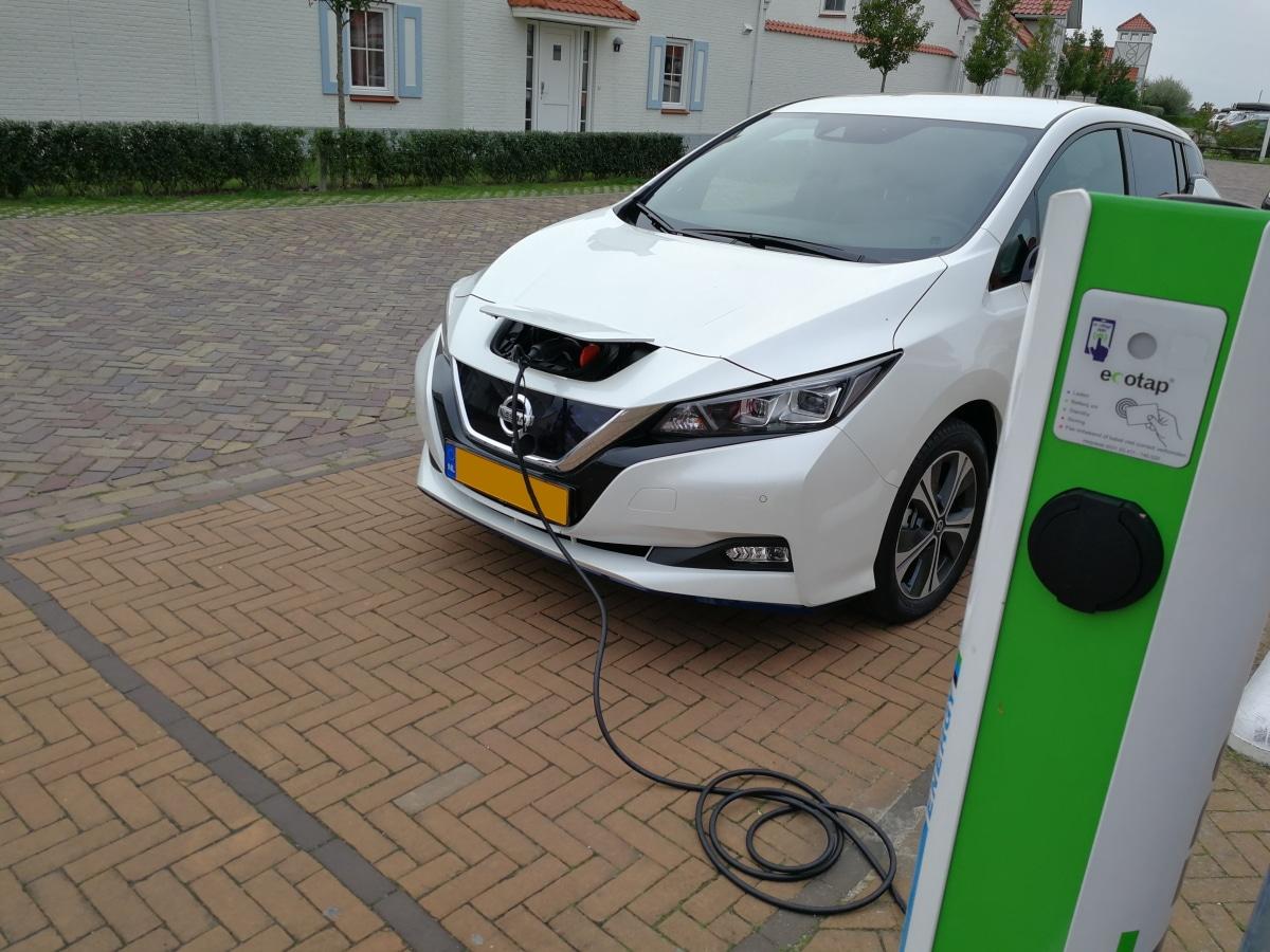 Lohnt sich ein Elektroauto als Dienstwagen ?