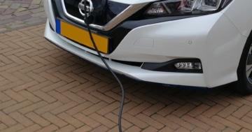 Umweltbonus Förderung Hybrid und E-Auto
