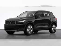 Volvo XC 40 T4 Recharge DKG Inscription Expression